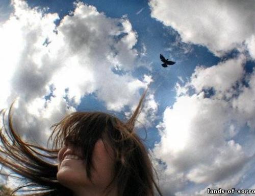 Я хочу жить своей жизнью! Или о том, как изменить свой жизненный сценарий.